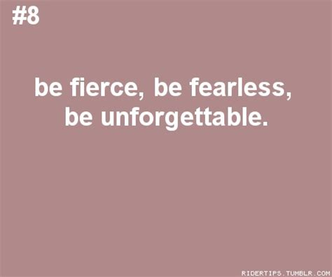 Good thesis statement on fearless